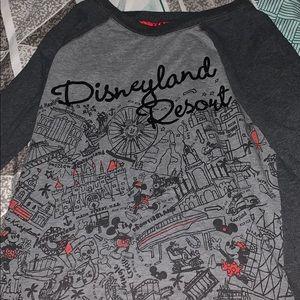 Disneyland sweater